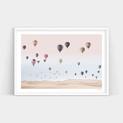 Air Balloons by Simply Creative