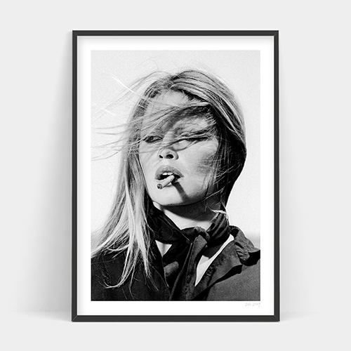 Bardot by Simply Creative
