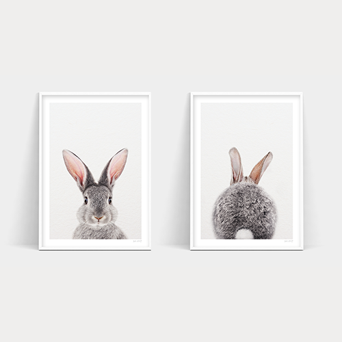 Rodger Rabbit set by Simply Creative